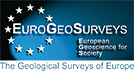 European geological surveys logo