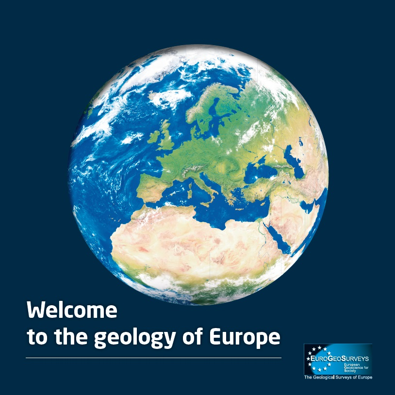 EuroGeoSurveys Brochure