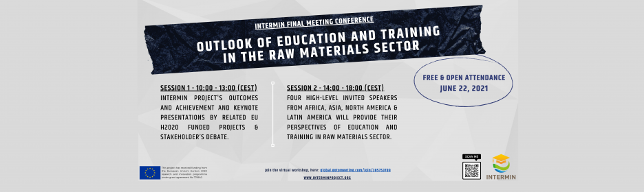 INTERMIN Project Final Meeting Conference